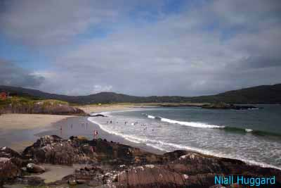 Derrynane National park