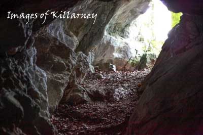 Caves in Killarney