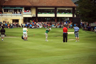 Irish Open Killarney 2011
