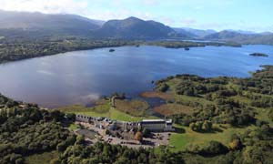 Killarney Hotels Lake