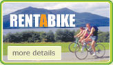 Rent a bike Killarney