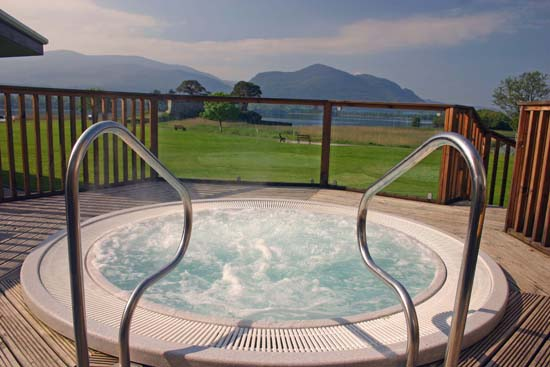 4 star Golf Hotels in killarney