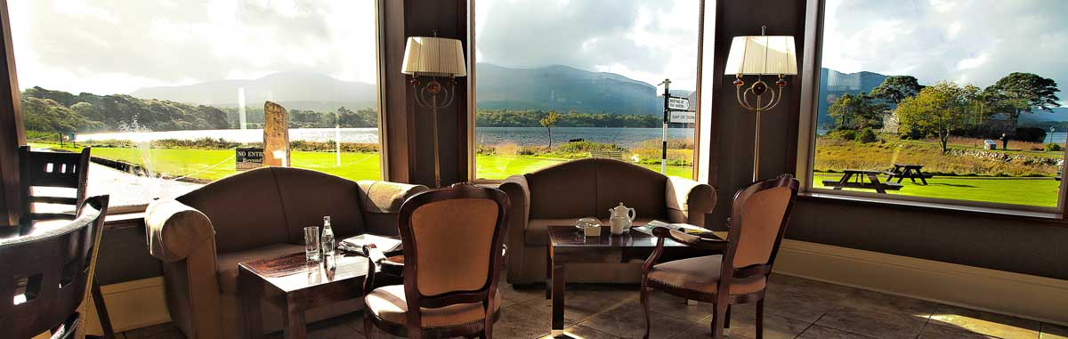 Pub / Restaurants in Killarney