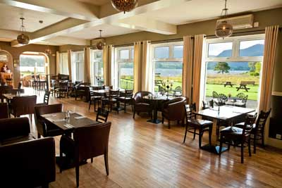 Restaurant in Killarney