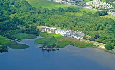 Killarney Golf Hotels