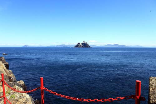 Little Skelligs