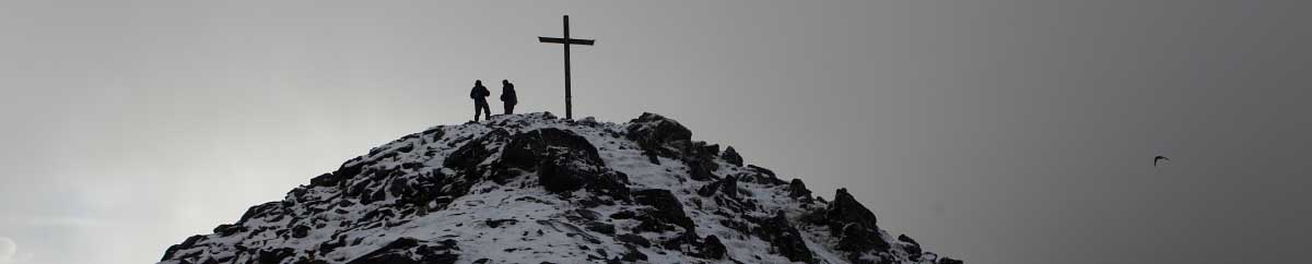 Carrauntoohil Irelands highest Mountain