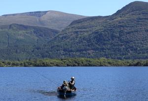 Fishing in Killarney - Lake Angling in Kerry