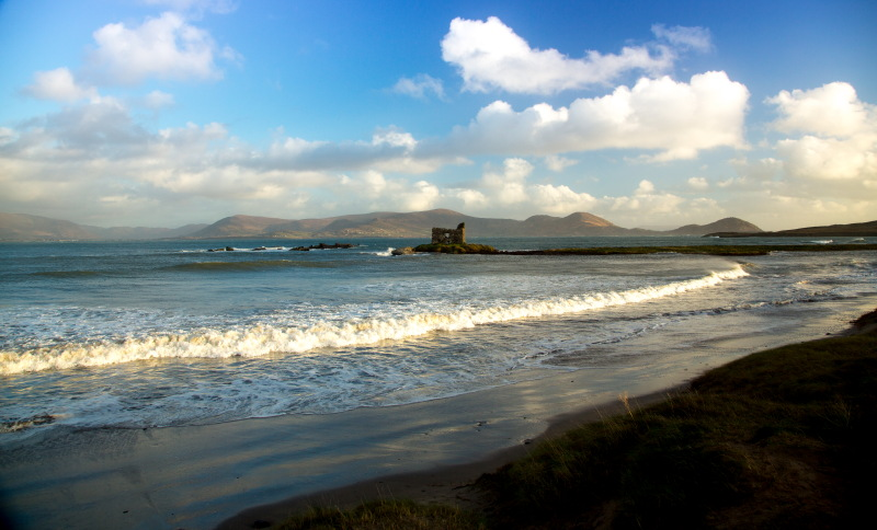 Wild atlantic way ireland south west kerry killarney what to do in killarney what to see for Tralee swimming pool timetable