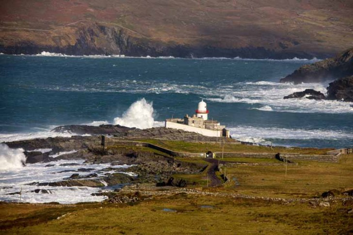 Atlantic Way Ireland – Kerry