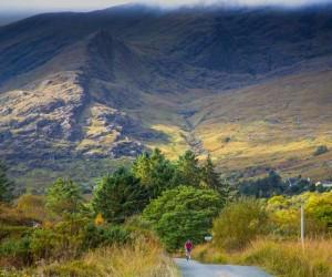 Cycling killarney Bike trails