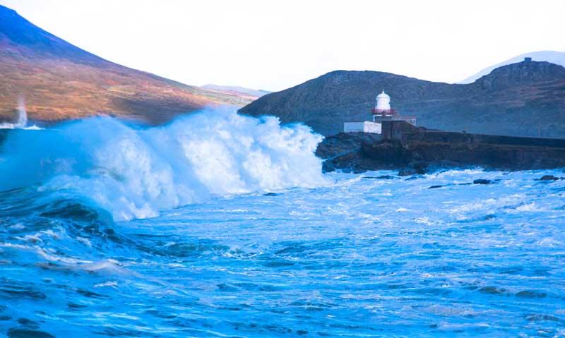 Winter Storms Ireland