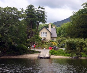Dinis Cottage Killarney