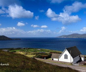 Loher Church Ring of Kerry