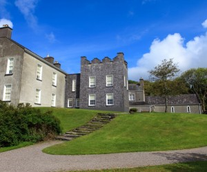 Derrynane House Wild Atlantic Way