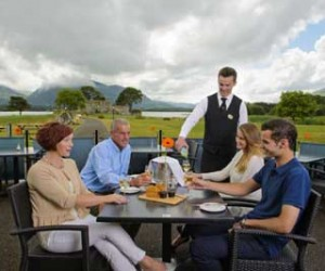 Lake Side Bistro Killarney