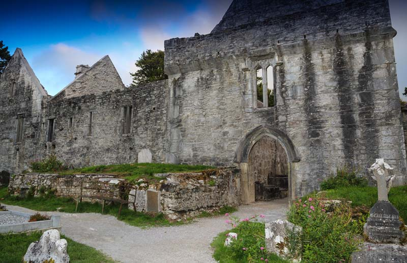 Killarney Abbey