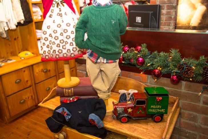Christmas Vouchers in Killarney