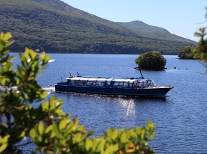 Waterbus Killarney