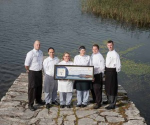 Killarney Lakeside restaurants