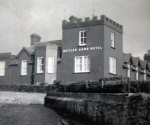 Butler Arm's Hotel Waterville