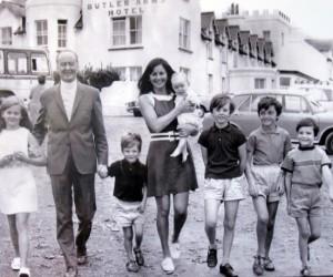 Hotel History Ireland
