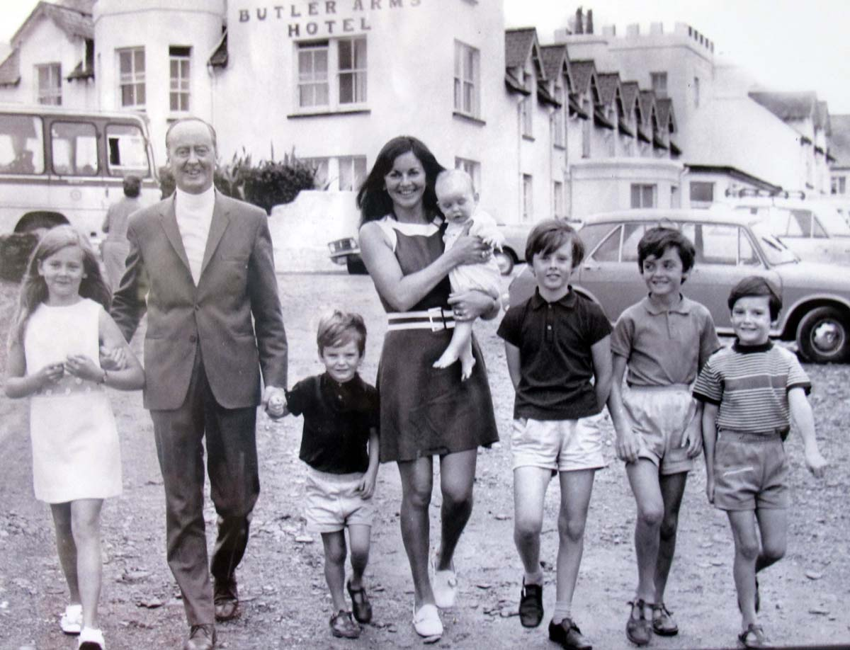 Family Run Hotels Ireland