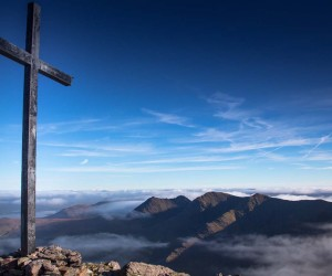 Carrauntoohil Ireland's Highest Mountain