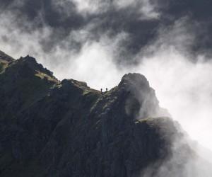 Beenkeragh Ridge Carrauntoohil