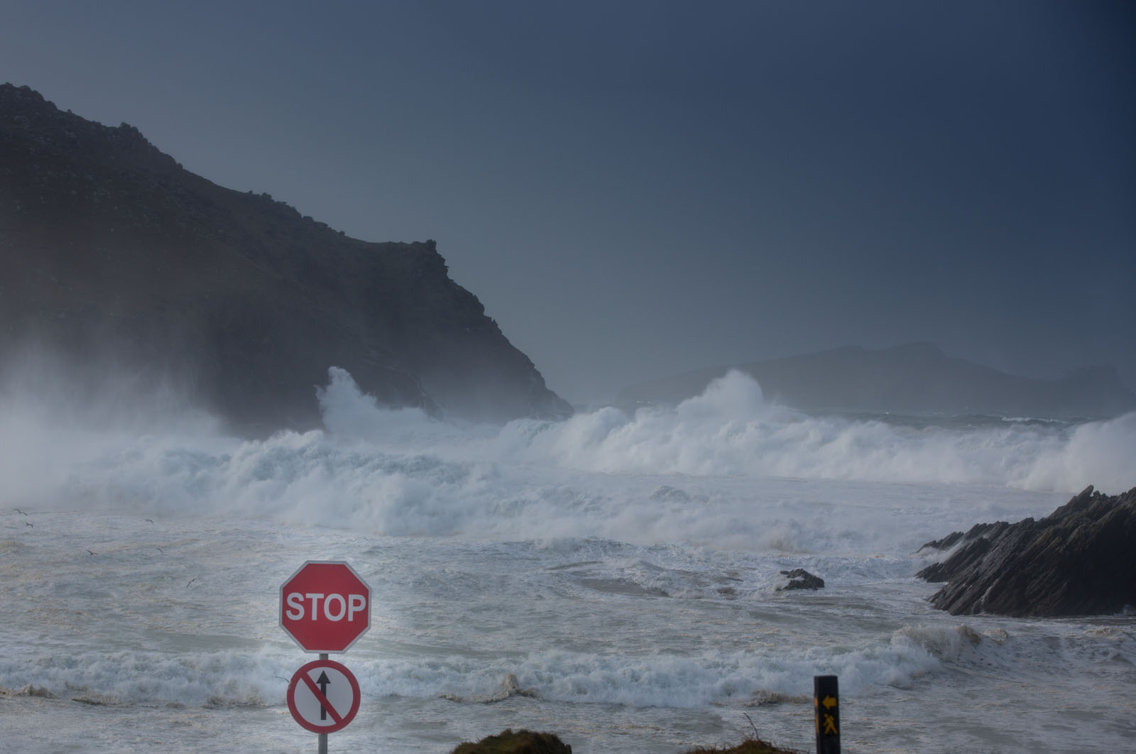 Wild Atlantic Way Ireland – Kerry