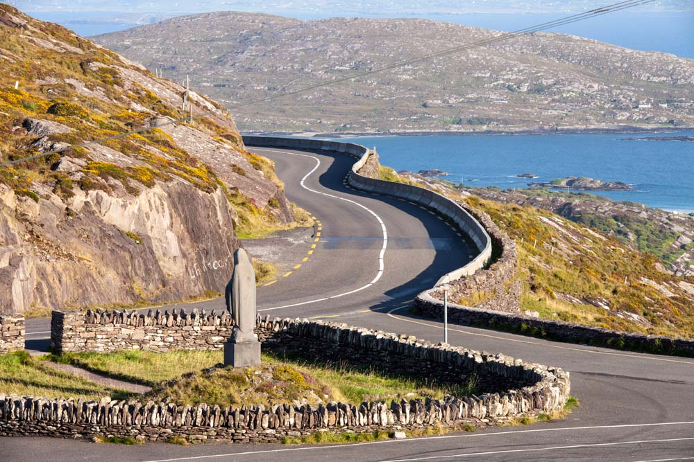 Driving the Highlands of Kerry | Killarney What to do in