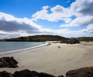 Blue Flag Beaches in Ireland