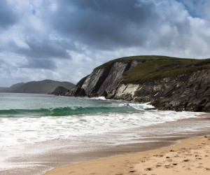 Coummenole Beach Dingle