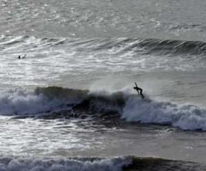 Spiritual-surfing