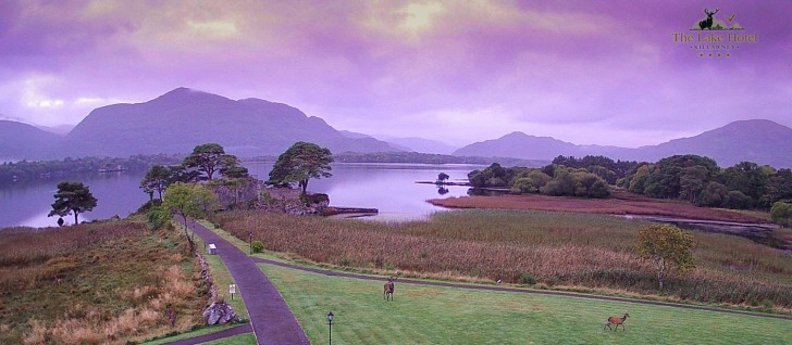 Killarney Web Cam