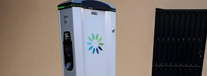 eCar charging points in Killarney