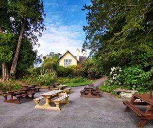 Dinis Cottage Killarney