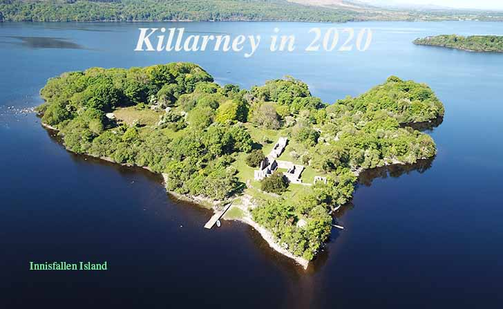 What to do in Killarney in 2021