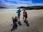 Kerry Blue Flag beaches