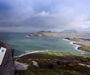 Wild Atlantic Way Ireland Geokaun
