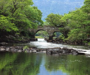 Old Weir Bridge Killarney