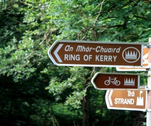 Kerry where else !