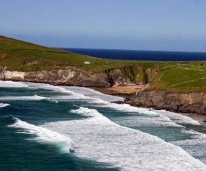Tour of Dingle Ireland