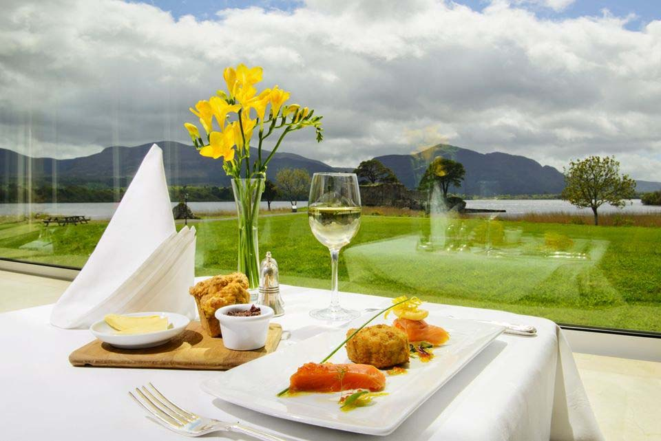 Killarney Lakeside Restaurant