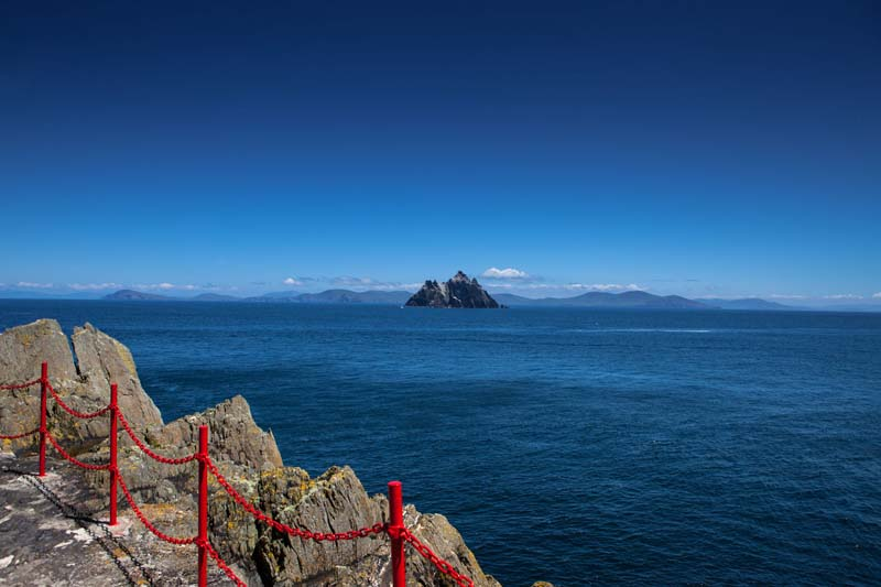 Little Skelligs Kerry