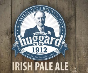 Killarney Beer Huggard