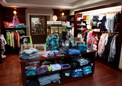Shopping in Killarney