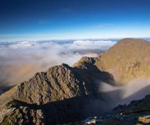 Beenkeragh Mountain Kerry