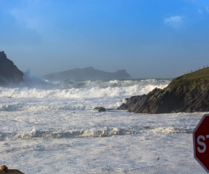 Clogher Strand Dingle West Kerry