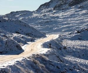 Mountain Snow Killarney